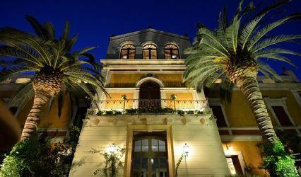Villa Fenicia 1