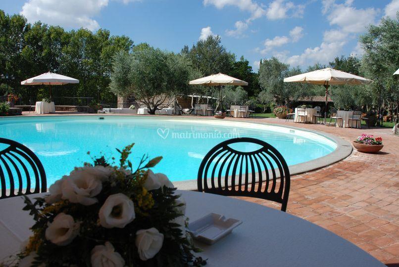 La piscina di le case gialle foto 33 for Piscina torello