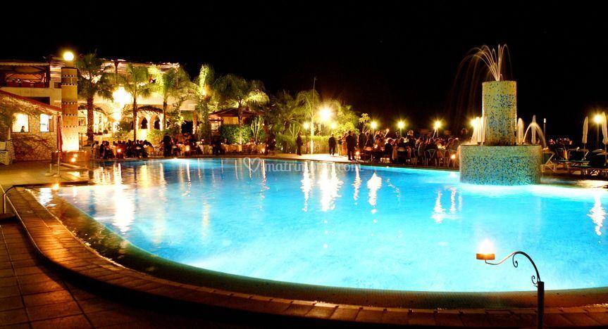 Hotel Antares Olimpo