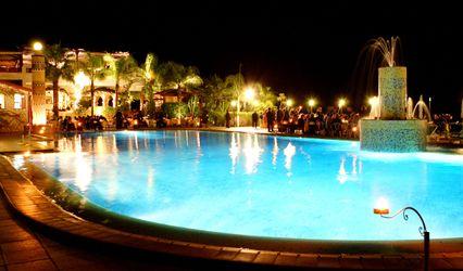 Hotel Antares Olimpo 1