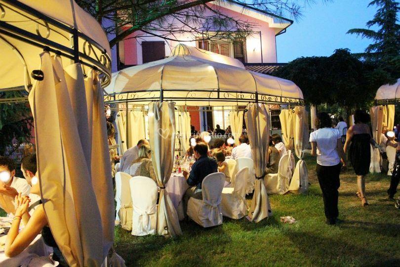 Villa Matrimoni Solarolo