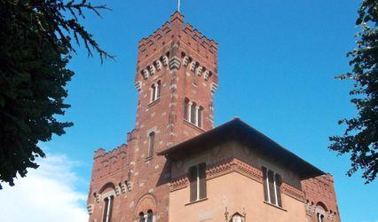 Castello di San Cipriano