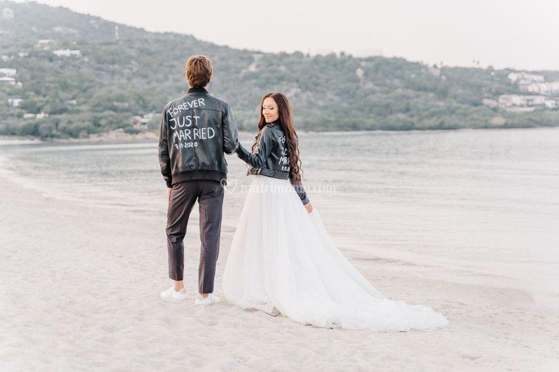 Matrimonio a Golfo Aranci