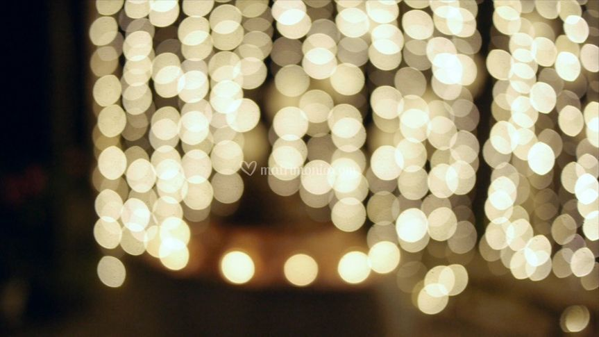 Luci di notte