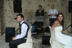 Wedding Music Duo