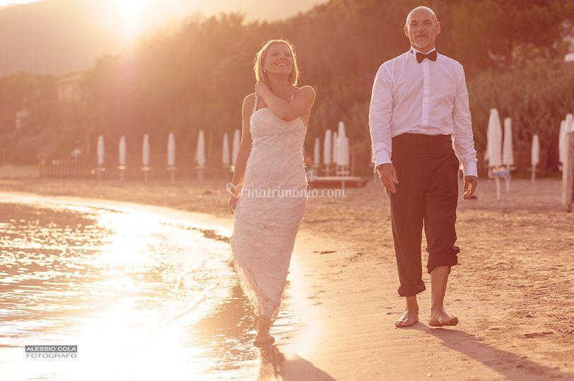 Formia - Wedding al mare