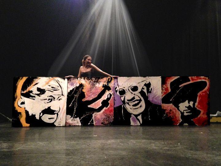Quadri Pop Art