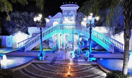 Villa Ferdinando e Carolina 1