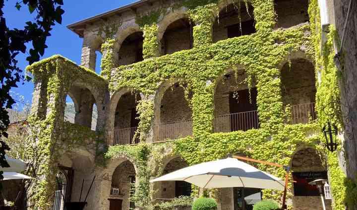 Palazzo Acampora