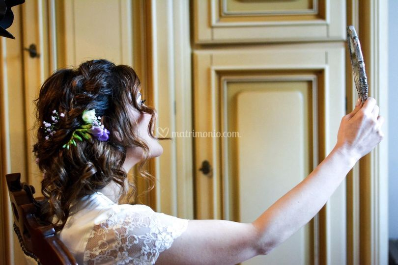 Specchio specchio