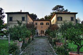 Villa la Costaglia