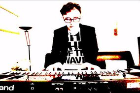 Marco LoungeMusic + DJ Set