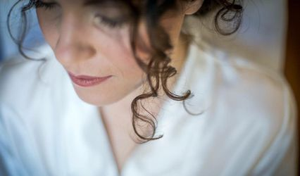 Ilaria De Spagnolis Make Up & Hair 1