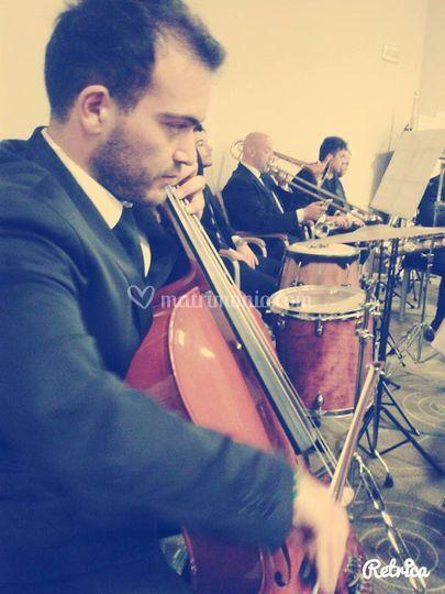 Concerto con il violoncello