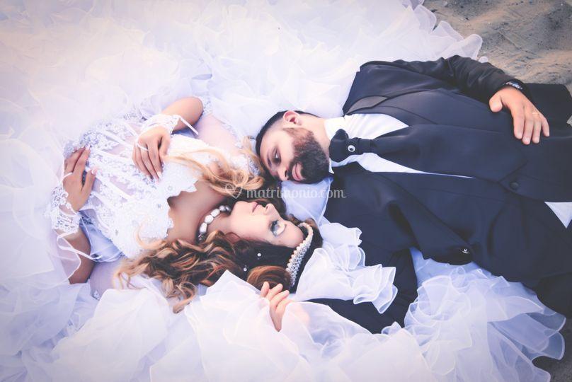 Antonio & Karima