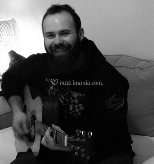 Francesco il chitarrista