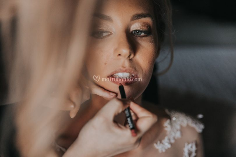 Elena Ciraulo Make-up Artist