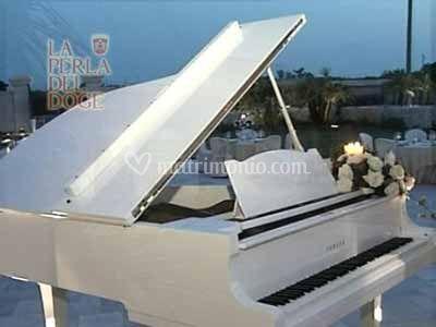 Musica a La Perla del Doge