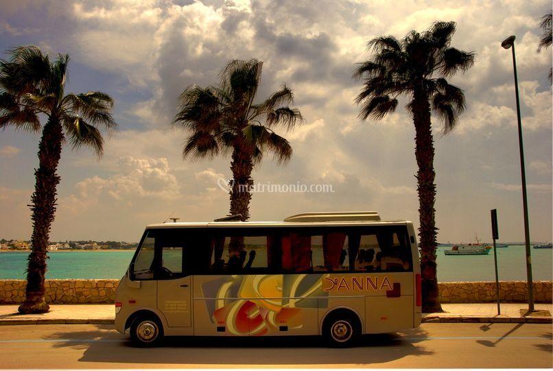 Minibus 26 posti