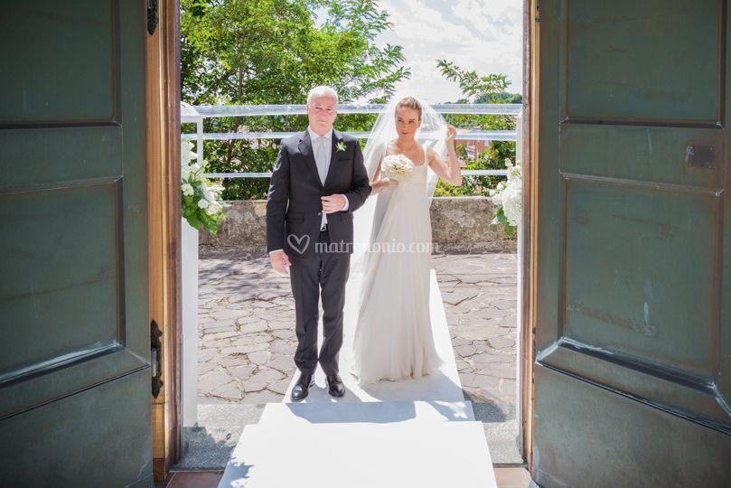 Elisa & Alessandro 20/06/2015