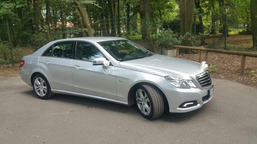 Mercedes Berlina Classe E