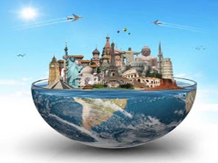 Il mondo del turismo