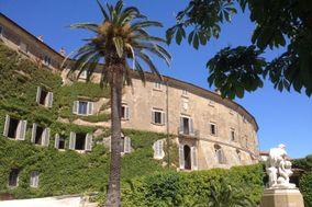 Castello di Castagneto