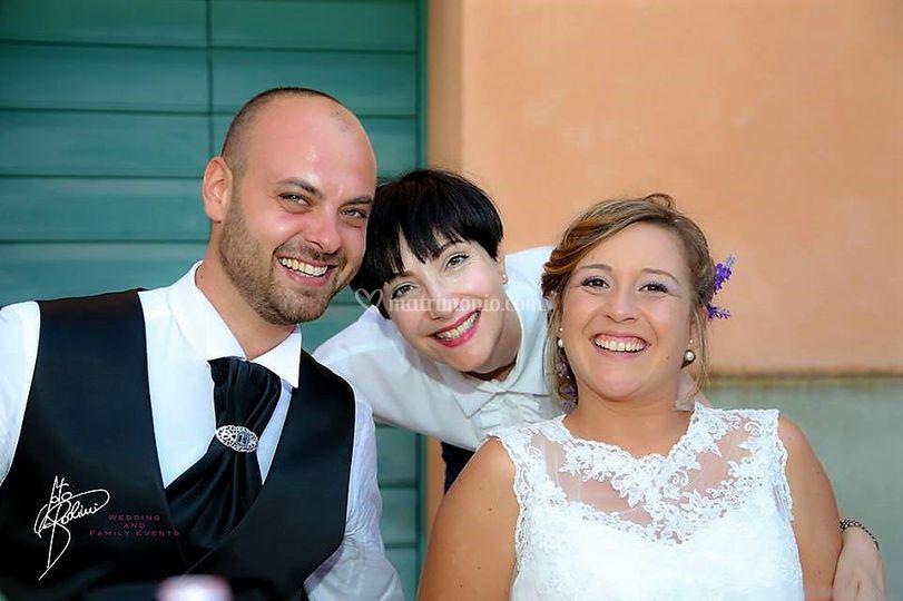 Matrimonio M+V