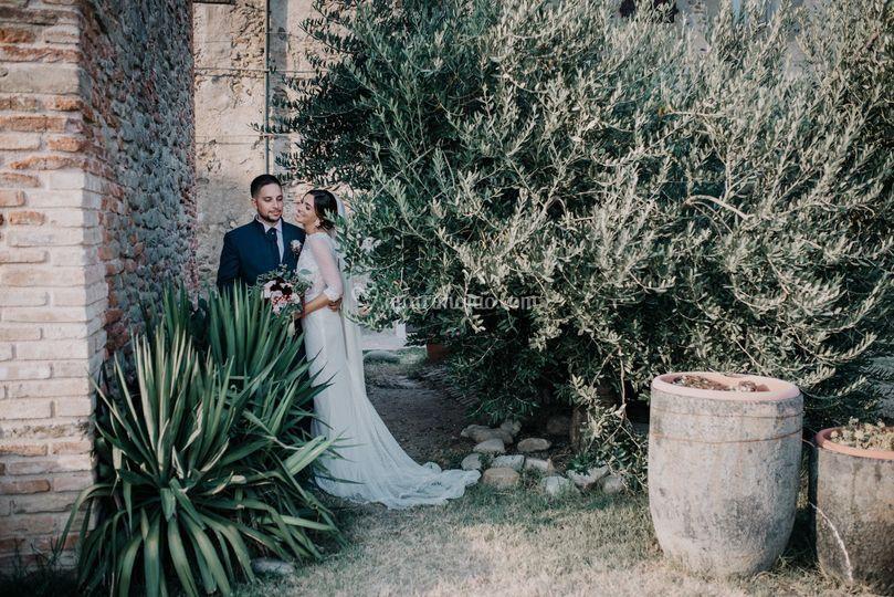 Enrico e Giulia