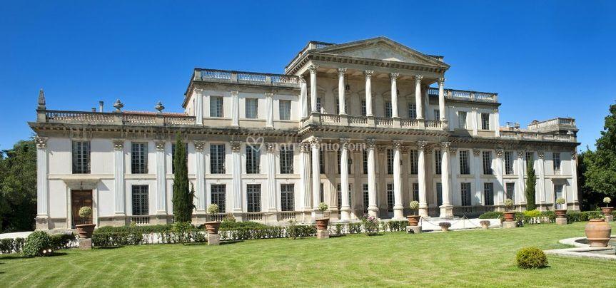 Location: Villa Des Vergers