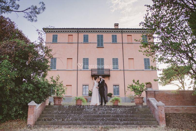 Location Villa Monica - Cesena