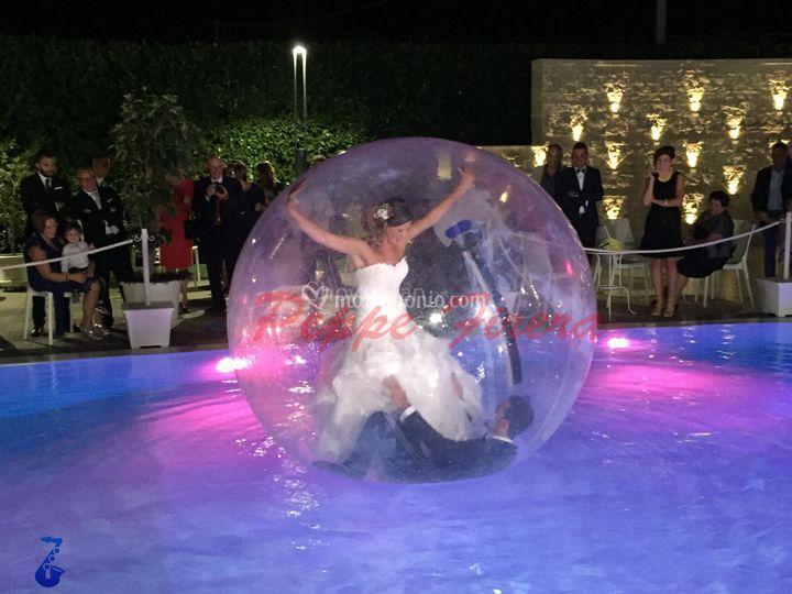 Maxi bolla by peppe firera