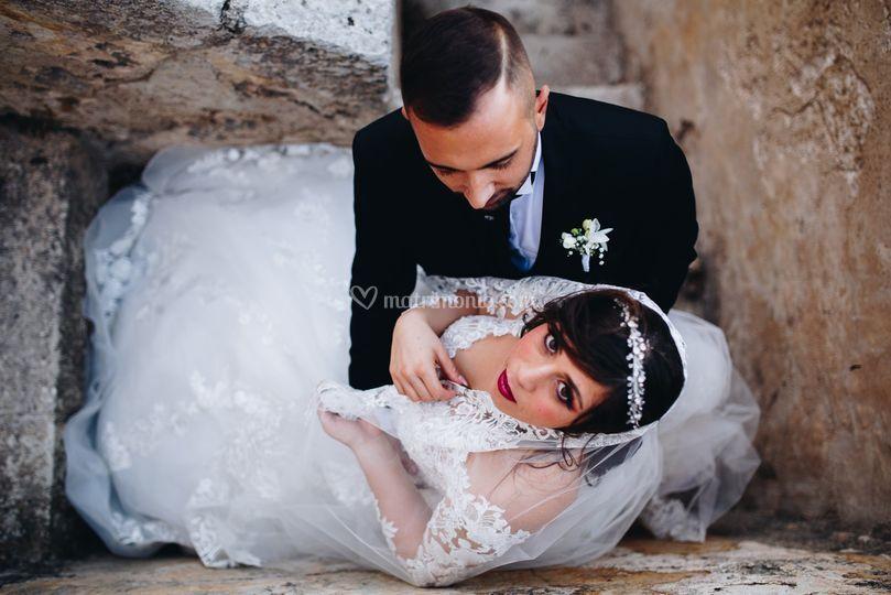 Fabio & Elena