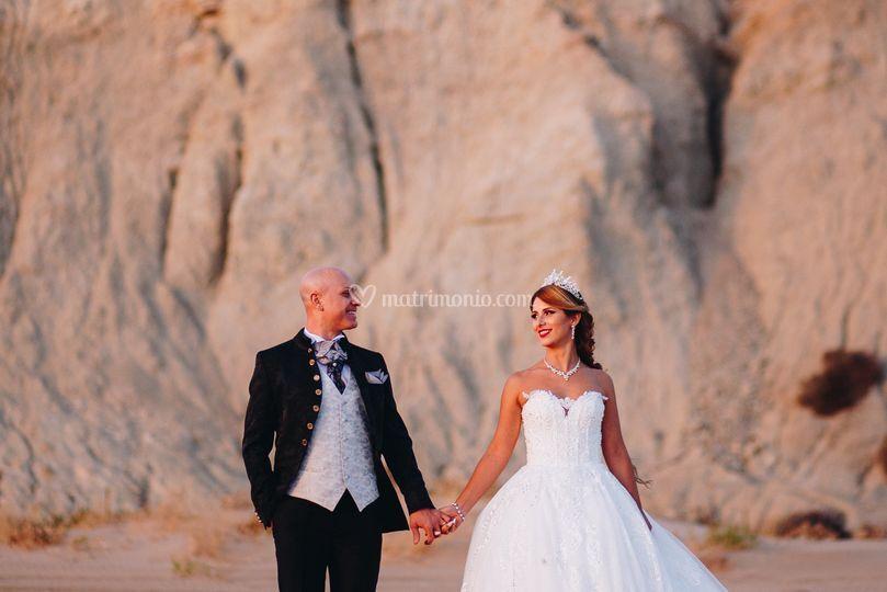 Antonio & Vanessa