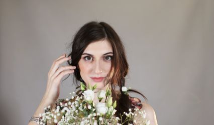 Gaia Lo Frano Make Up