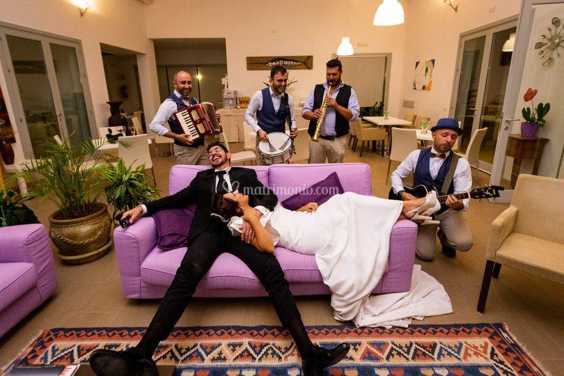 Matrimonio-Menfi