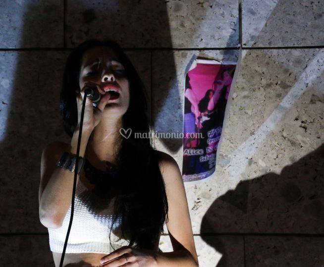 Alice Di Vito