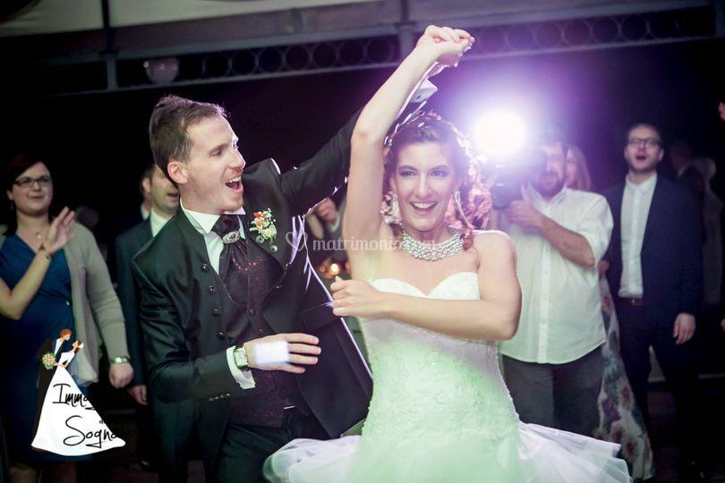Emanuela e Stefano