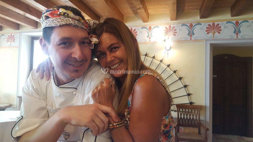 Mario e Claudia