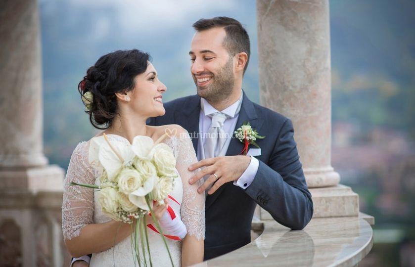 Wedding Day - Locanda Armonia