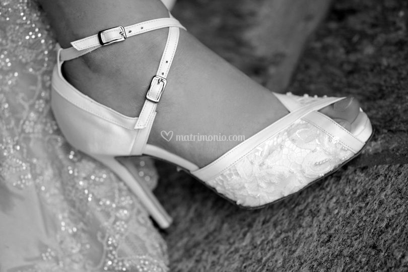 Scarpe - Le Spose di Nika
