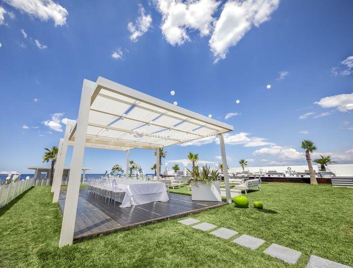 Wedding - Key Beach