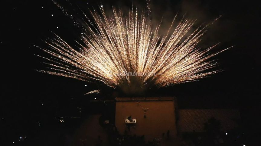 Fuochi d'artificio (drone)