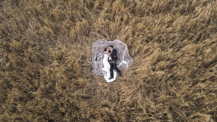 Sicily Drone