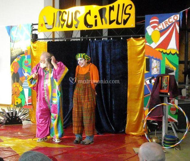 Ursus Circus