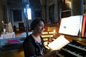 Paola Moretti Organista