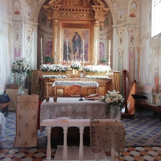 Arpista Wedding - In
