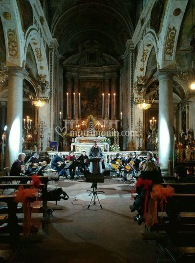 Concerto Sacro a Lucca