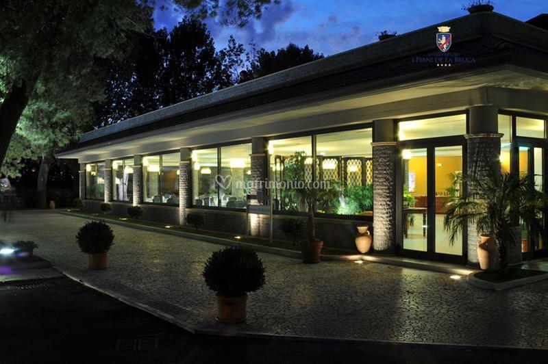 La Bruca Resort****