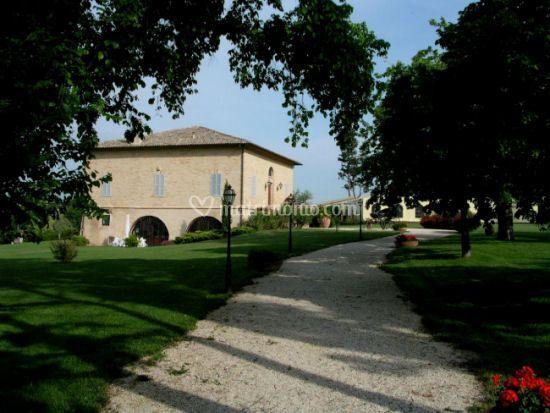 Villa San Nicolino